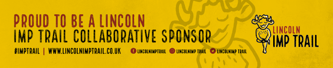 Linc Business Club Sponsor Banner