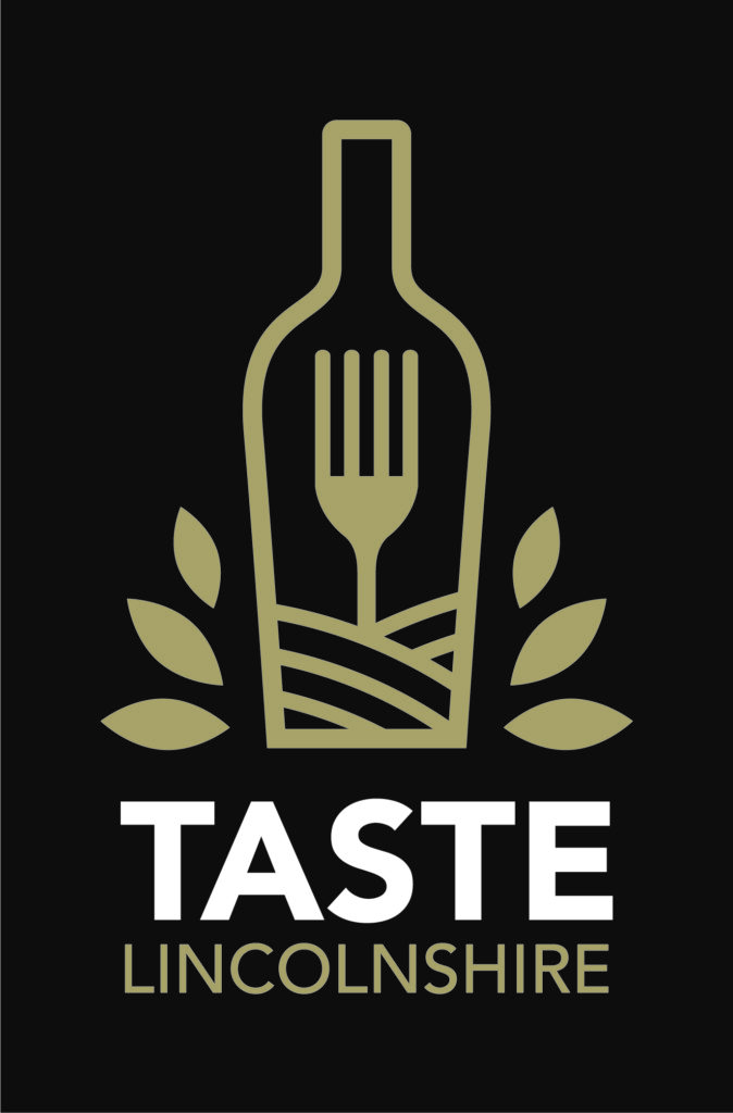 TASTE_LINCOLNSHIRE_LOGO_ON_CHARCOAL_CMYK